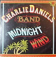 Charlie Daniels Band - Midnight Wind Epic 34970