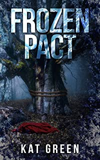 Frozen Pact : Paranormal thriller