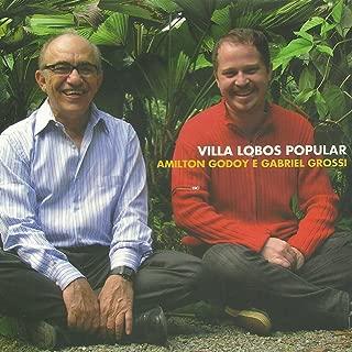 Villa Lobos Popular
