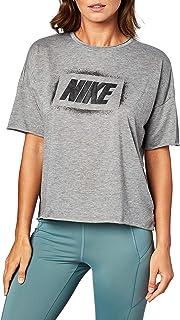 Nike Women's Dry Oversized GRX Short-Sleeve Top