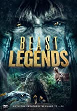 beast legends bbc