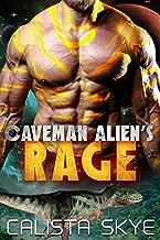 Caveman Alien's Rage (Caveman Aliens Book 3)
