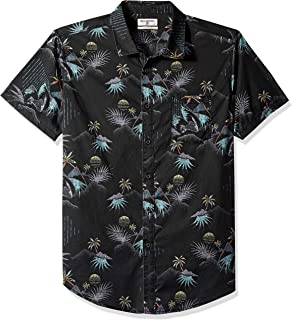 2baa2280 Amazon.com: Billabong - Casual Button-Down Shirts / Shirts: Clothing ...