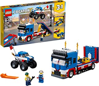 Best lego mobile stunt show Reviews