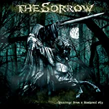 Best the sorrow blessings from a blackened sky Reviews