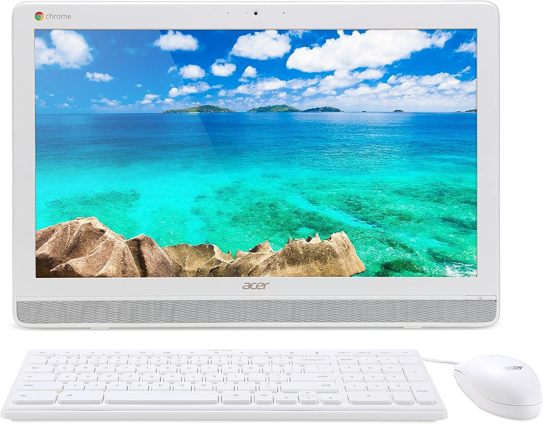 Acer Chromebase 21.5-Inch Full HD All-in-One Desktop (DC221HQ Bwmicz)