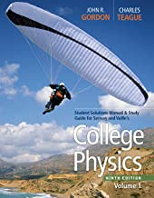 Student Solutions Manual with Study Guide, Volume 1
