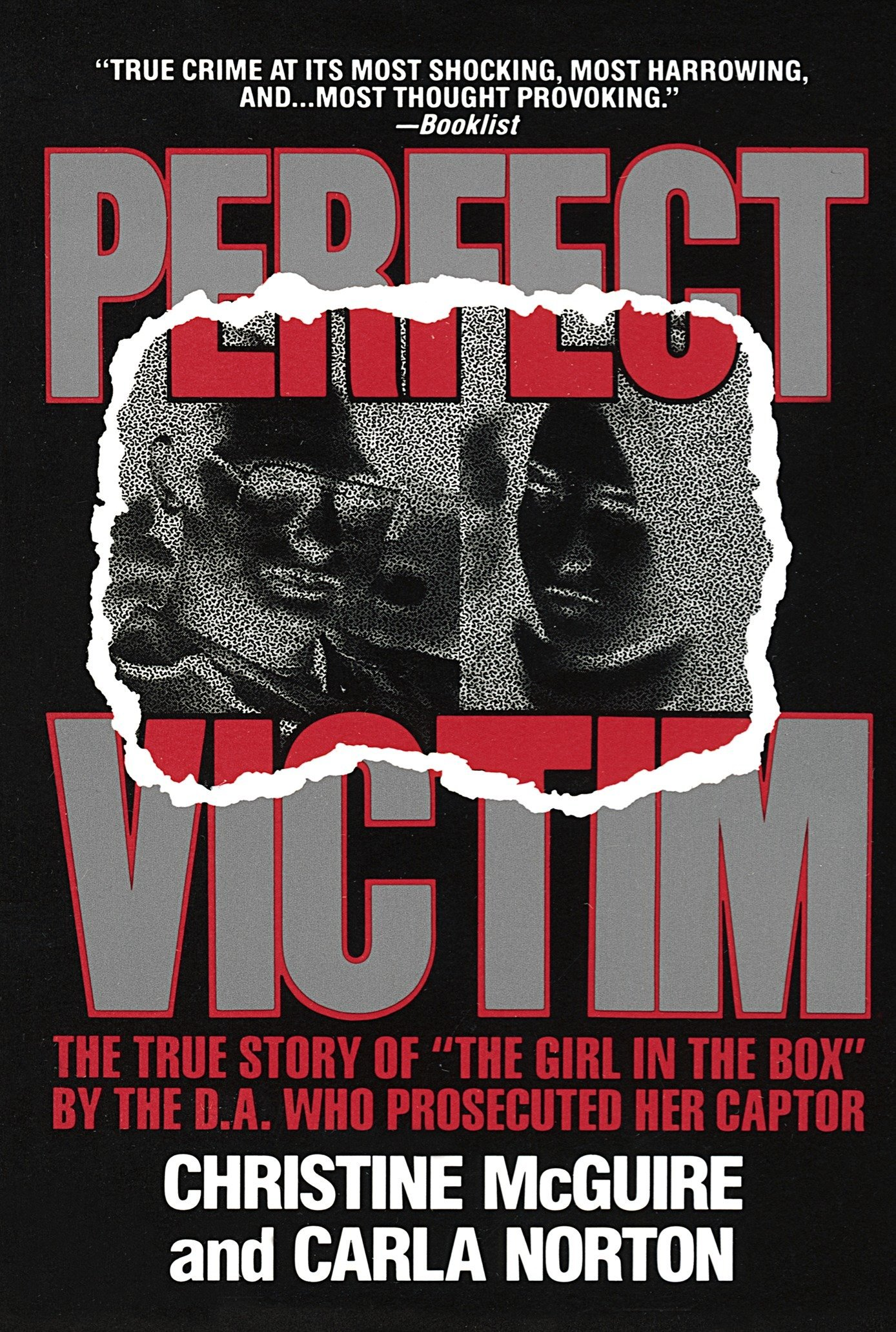 Download Perfect Victim: The True Story Of The Girl In The Box 