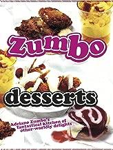 Zumbo: Desserts