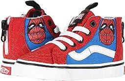 Vans X Marvel® Sk8-Hi Zip (Infant/Toddler)
