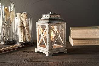 ScentSationals Edison Anchorage Lantern Wax Warmer
