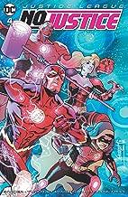 Justice League: No Justice (2018) #4
