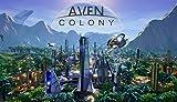 Aven Colony [Code Jeu PC - Steam]