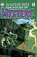 House of Mystery (1951-1983) #179