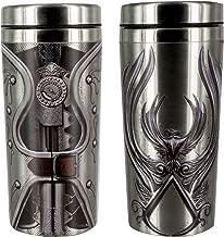 Paladone Assassins Creed Travel Mug Commuter Coffee Cup