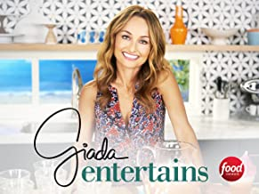 Giada Entertains, Season 1