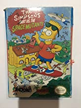 Best the simpsons bart vs the space mutants Reviews
