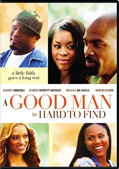 Good Man Is Hard To Find : Movies & TV