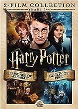 HP3:Prison Azkaban/HP4:Goblet2pk (DVD)