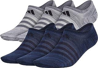 mens Superlite Super No Show Socks (6-pair)