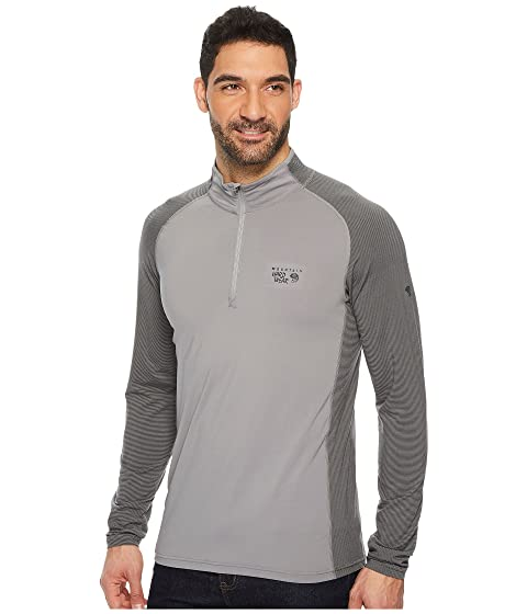 Mountain 2 1 Zip Top Butterman Hardwear rqtAEr
