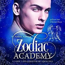 Die Gesichter des Zwillings: Zodiac Academy 7