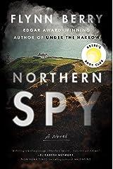 Northern Spy Hardcover
