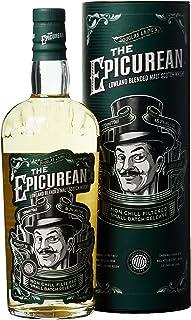The Epicurean Douglas Laing Lowland Blended Malt Scotch Whisky mit Geschenkverpackung 1 x 0.7 l