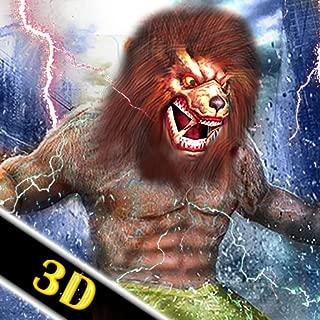 Angry Beast survival Simulator 3D