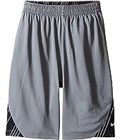 Nike Kids - GFX Avalanche Shorts (Little Kids/Big Kids)