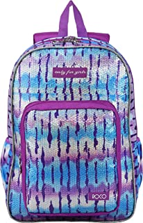 ROCO BAG BACKPACK 18 FANCY
