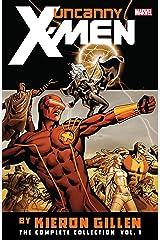 Uncanny X-Men by Kieron Gillen: The Complete Collection Vol. 1 (English Edition) Format Kindle