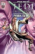 Star Wars: Jedi Fallen Order–Dark Temple (2019-) #3 (of 5)