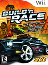 Build N Race - Nintendo Wii