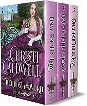 The Theodosia Sword: Books 1-3