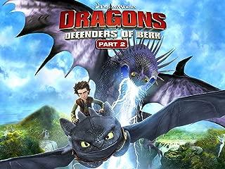 Dragons: Defenders Of Berk Season 2