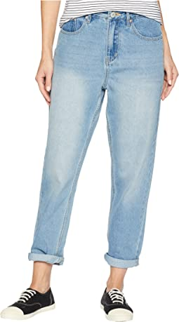 Madonna Jeans in Blue Crush