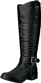 Rampage IVELIA womens Knee High Boot