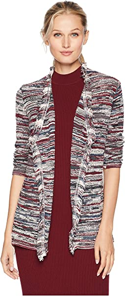 Polished Ease Cardy