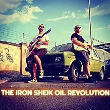 Best iron sheik music Reviews