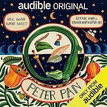 Peter Pan: An Audible Original Drama