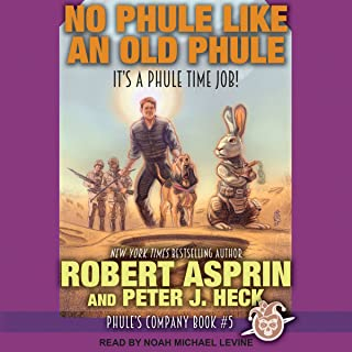 No Phule like an Old Phule: Phule's Company, Book 5