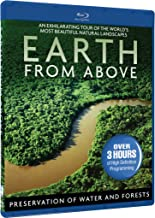 Earth From Above: Preservation of Water & Forests [USA] [Blu-ray]