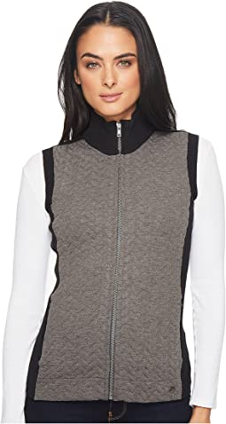 Cable Mountain Hybrid Vest