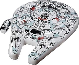 SwimWays Star Wars Millennium Falcon Ride-On Float