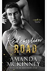 Redemption Road (A Small Town Mystery Romance) Kindle Edition