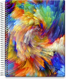 $39 » Sponsored Ad - Tools4Wisdom Hardcover 2022 Planner - 15 Month October 2021 to Dec 2022 Calendar Planner 2021-2022 with Ful...