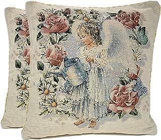 Best angel throw pillows Reviews