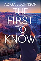 The first to know: ¿Contarlo o no contarlo? (Spanish Edition) Kindle Edition