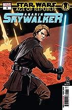 Best anakin skywalker comic book Reviews